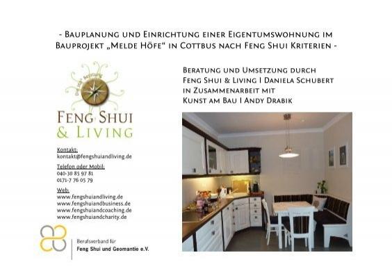 bauplanung und einrichtung einer eigentumswohnung im bauprojekt melde h fe in cottbus nach. Black Bedroom Furniture Sets. Home Design Ideas