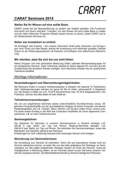 K chenplanung aufbau carat for Programm kuchenplanung