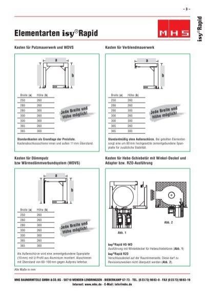 2 isy rapid di. Black Bedroom Furniture Sets. Home Design Ideas