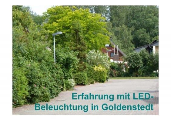 erfahrung mit led beleuchtung in goldenstedt. Black Bedroom Furniture Sets. Home Design Ideas