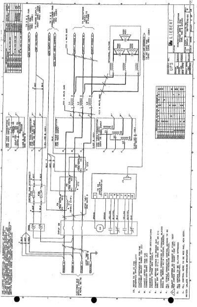 LIEBERT SCHEMATIC WIRING DIAGRAMpdf Gruber Power – Liebert Ds Wiring-diagram