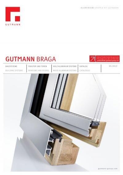 profil bersicht gutmann. Black Bedroom Furniture Sets. Home Design Ideas