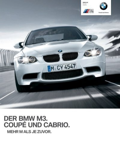 der bmw m3 coup und cabrio bmw niederlassung berlin. Black Bedroom Furniture Sets. Home Design Ideas
