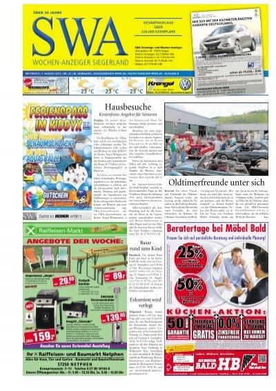 Ausgabe B Kreuztal Hilchenbach Netphen 12 79 Mb