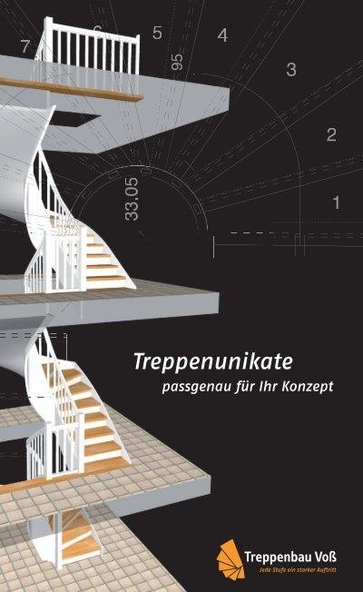 download architektenkatalog treppenbau voss. Black Bedroom Furniture Sets. Home Design Ideas