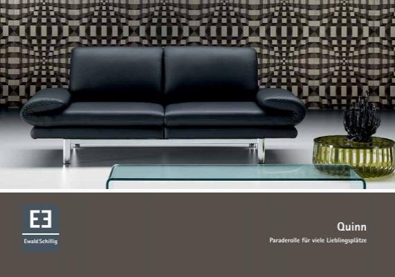 quinn ewald schillig. Black Bedroom Furniture Sets. Home Design Ideas