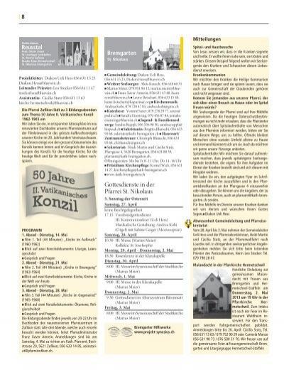 Wochenblatt Birseck / Dorneck, Schwarzbubenland / Laufental