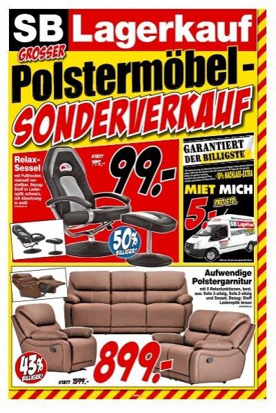 grosser grosser sb lagerkauf. Black Bedroom Furniture Sets. Home Design Ideas