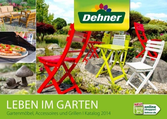 Weber Elektrogrill Dehner : Als pdf herunterladen dehner