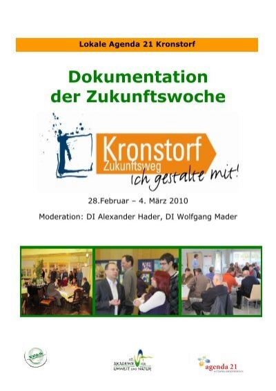 Brunch der Nationen | ffentliche Bibliothek Kronstorf