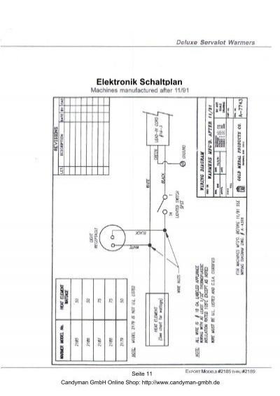Elektronik Schaltplan Sei