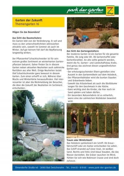 Flyer 16.indd   Park Der Gärten