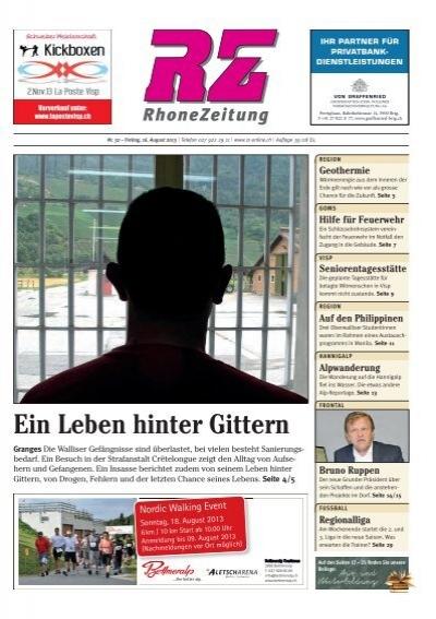 Schwer verliebt   Migros-Magazin