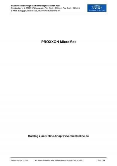 Proxxon Schleifstifte # 28778 5-er Pack 5 mm