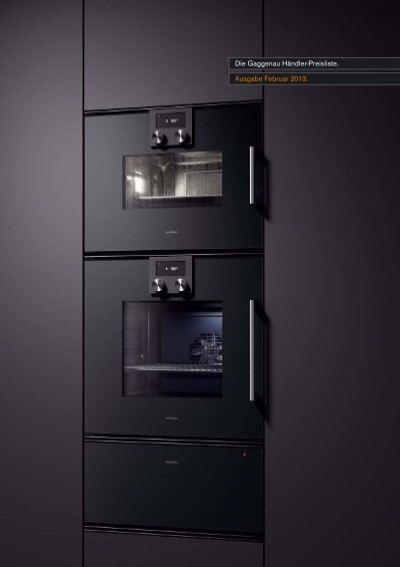 gaggenau auswahlhilfe. Black Bedroom Furniture Sets. Home Design Ideas