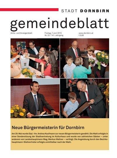 Singles aus Dornbirn - intertecinc.com