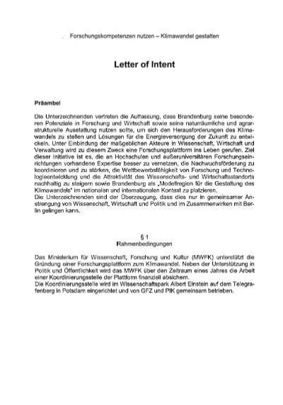 Mustervertrag letter of intent wirtschaftskammer sterreich letter of intent forschungsplattform klimawandel spiritdancerdesigns Choice Image
