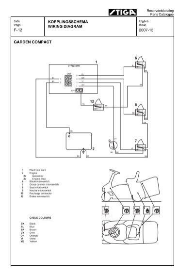 Wiring Diagram 2007