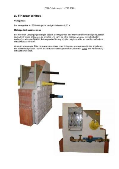 zu 5 hausanschluss tab strom. Black Bedroom Furniture Sets. Home Design Ideas