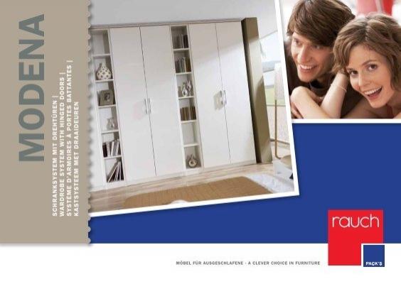 modena schranksystem mit. Black Bedroom Furniture Sets. Home Design Ideas