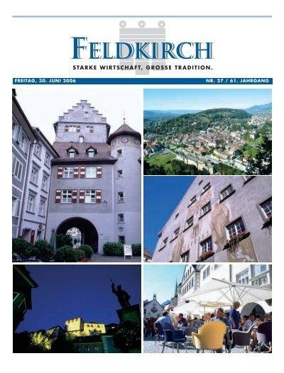 Sie sucht Ihn in Feldkirch - kostenlose Kontaktanzeigen