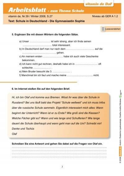Beste Trends Des Periodensystems Arbeitsblatt Antworten Fotos ...