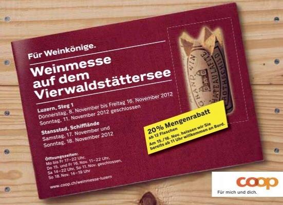 Fa R Weinka Nige Weinmesse Auf Dem Vierwaldsta Ttersee