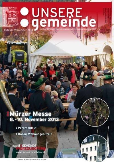 Bauprojekte - Stadtgemeinde Mrzzuschlag