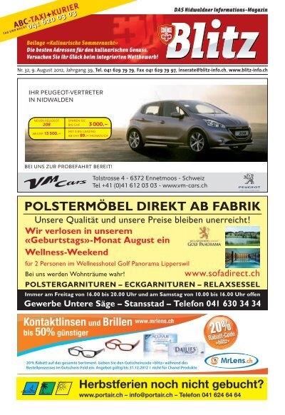 50-2010, Nidwaldner Blitz by Blitz - issuu