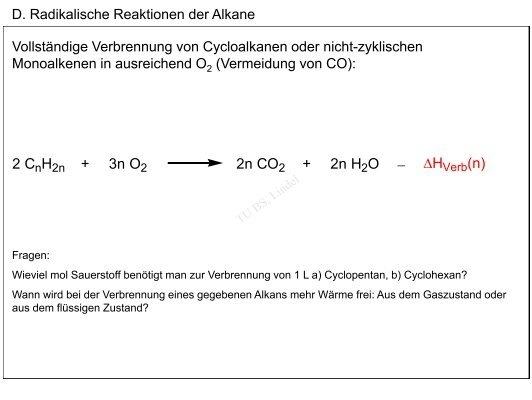 Ausgezeichnet Arbeitsblatt 6 Verbrennungsreaktionen Zeitgenössisch ...