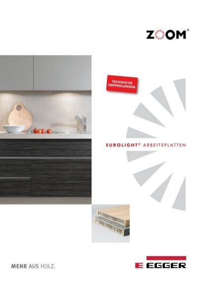 eurolight arbeitsplatten fritz egger gmbh co. Black Bedroom Furniture Sets. Home Design Ideas