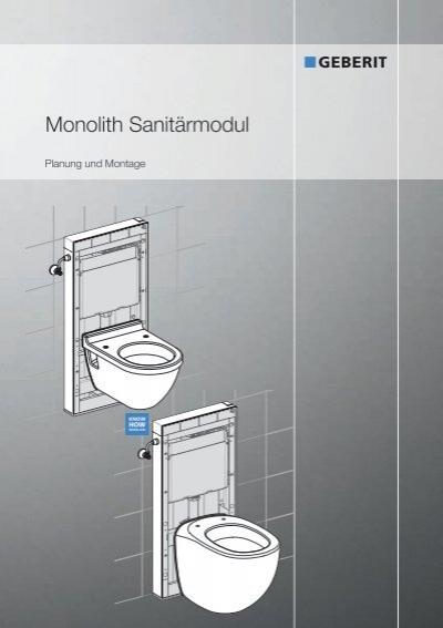 monolith sanit rmodul geberit. Black Bedroom Furniture Sets. Home Design Ideas