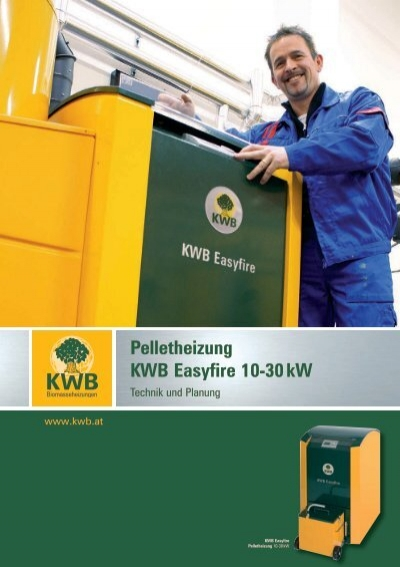 pelletheizung kwb easyfire 10 30 kw jenni energietechnik ag. Black Bedroom Furniture Sets. Home Design Ideas