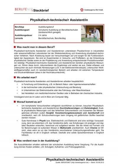 Assistent Fur Innenarchitektur Steckbrief Innenarchitektur