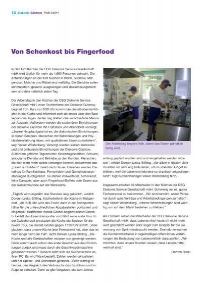 Diakonie Güstrow Küche | 12 Diakonie Gustrow Prof