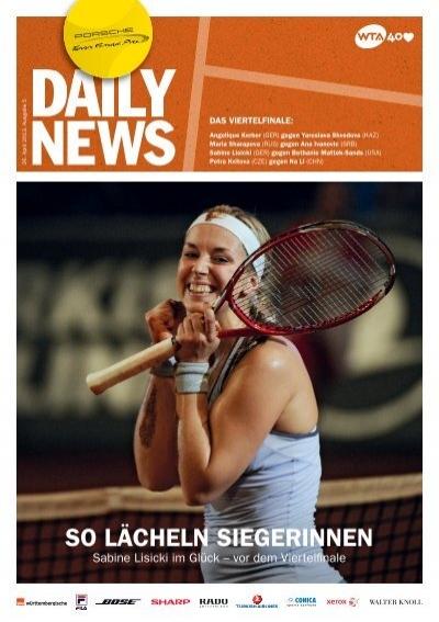 Hallenplan 10 I Dailynews
