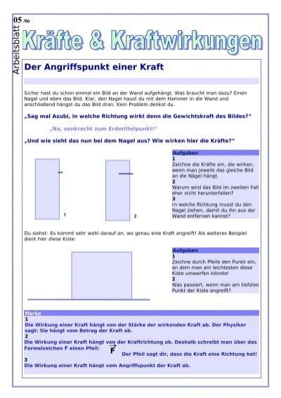 04 /06 Arbeitsblatt Forme