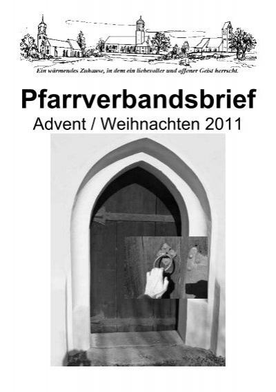 weihnachten 2011 pfarrverband steinhoering. Black Bedroom Furniture Sets. Home Design Ideas