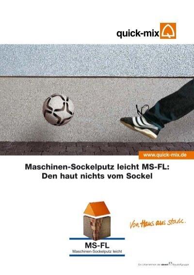 Sockelputz anleitung cheap mm with sockelputz anleitung entlastend werden hinweise auf - Feuchte innenwand verputzen ...