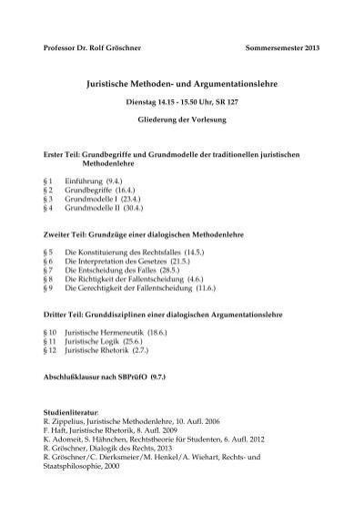 Juristische Grundbegriffe Flashcards | Quizlet