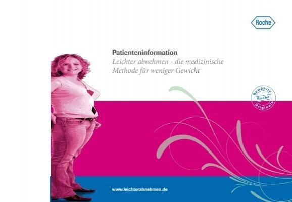 Medikamente zur Gewichtsreduktion pdf download