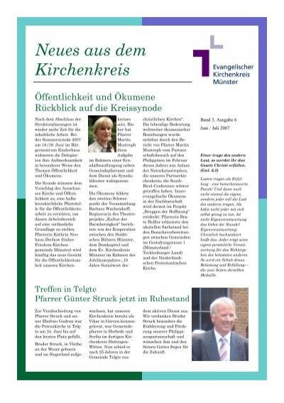 Diakonisches Werk Münster