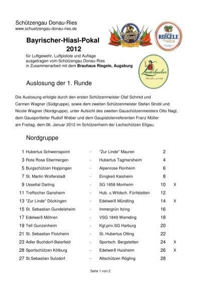 Singles im Landkreis Donau-Ries auf LoveScout24