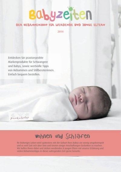 katalog babyzeiten wohnen und schlafen. Black Bedroom Furniture Sets. Home Design Ideas