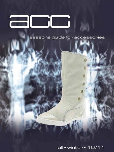 seasons guide for accessories fall •• winter •• 1011