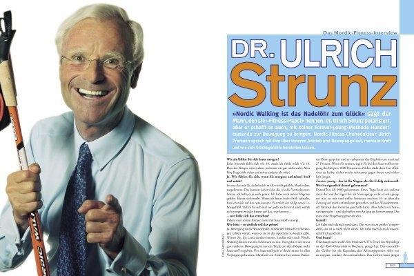 Ulrich strunz kritik dr Forum: Ernährung
