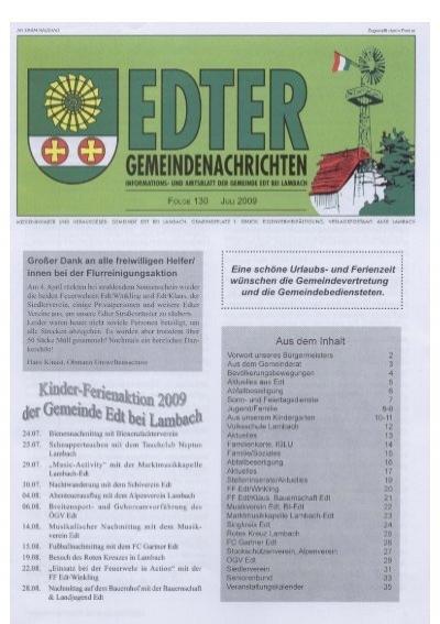 Singles Lambach, Kontaktanzeigen aus Lambach bei
