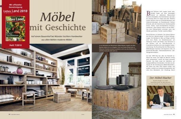 mit geschichte bauholz design a r t. Black Bedroom Furniture Sets. Home Design Ideas