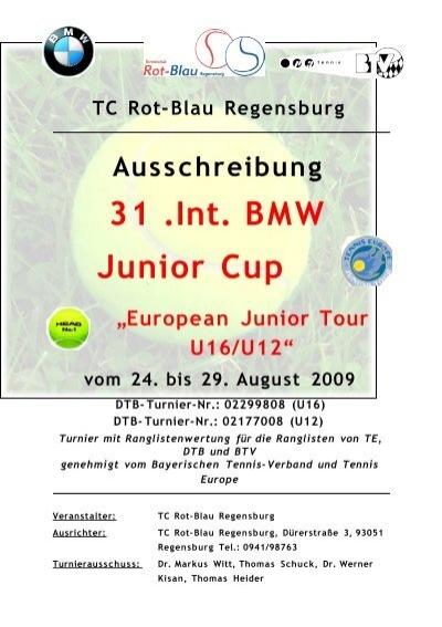 Tc Regensburg