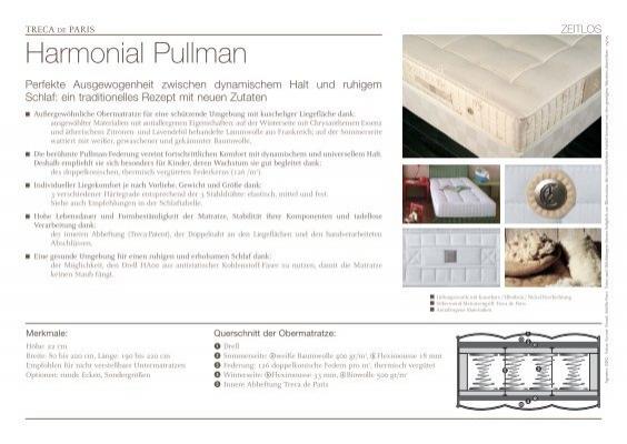 treca de paris harmonial. Black Bedroom Furniture Sets. Home Design Ideas